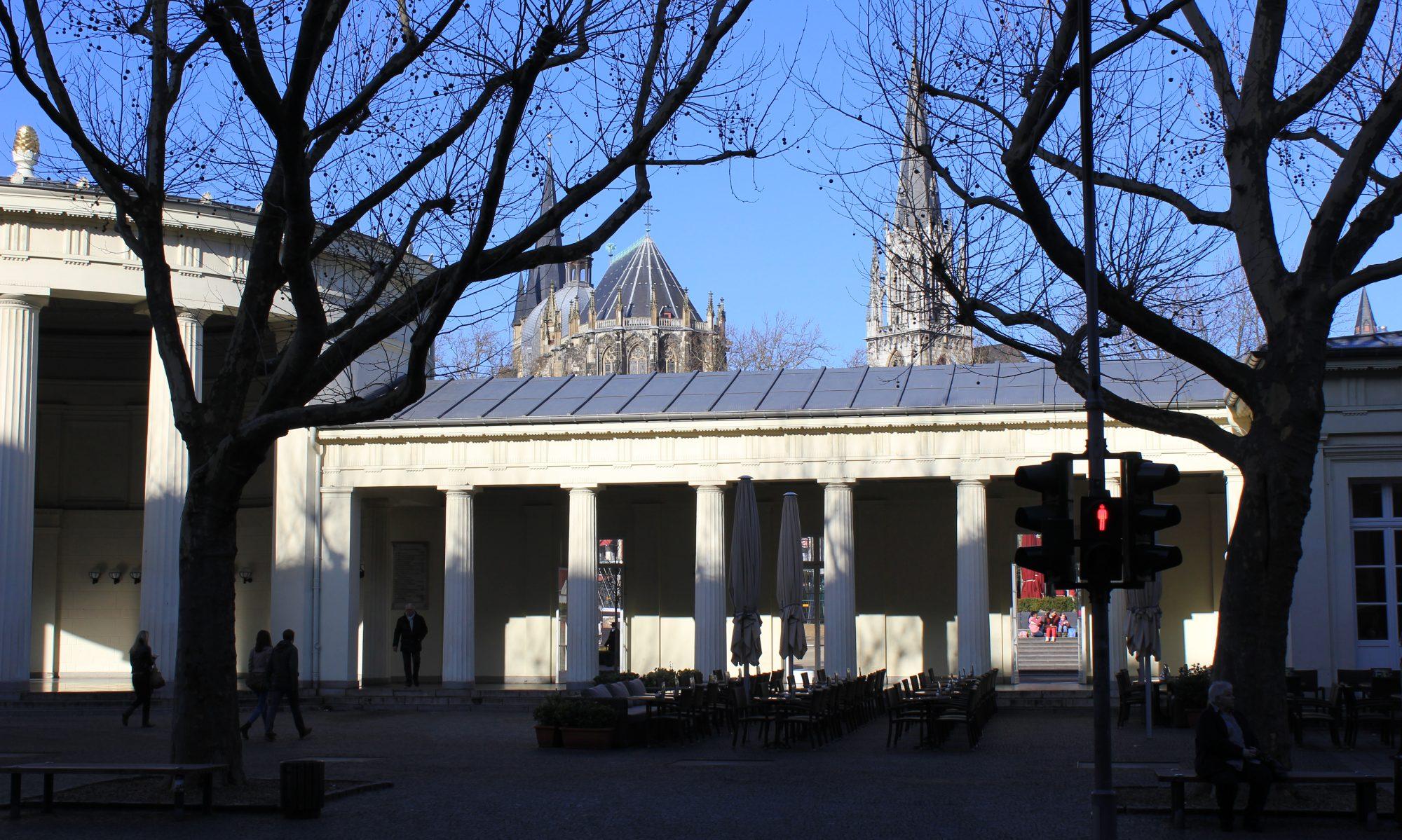 Aachen, Immobilien und mehr...
